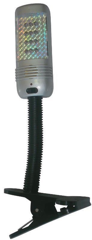 Andoutdoor MD6018 12 Ledli Okuma Lambası